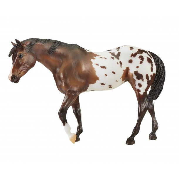 Breyer 70 år<br/>Jubileumsutgåva Indian Pony