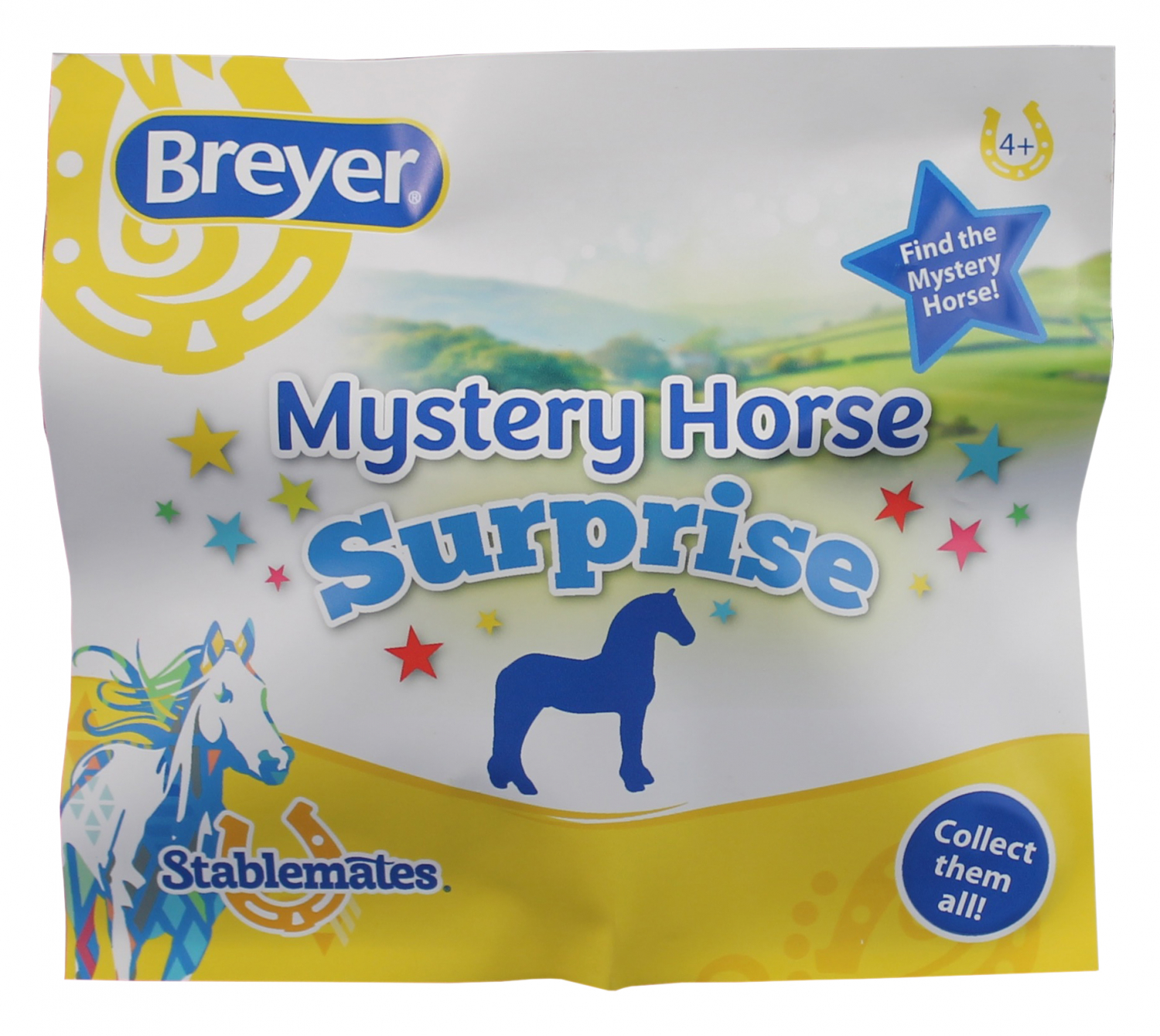 Mystery Horse Surprise