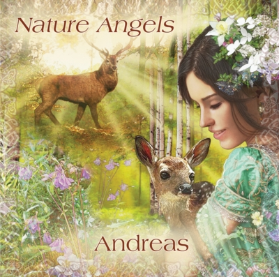 CD - Nature Angels