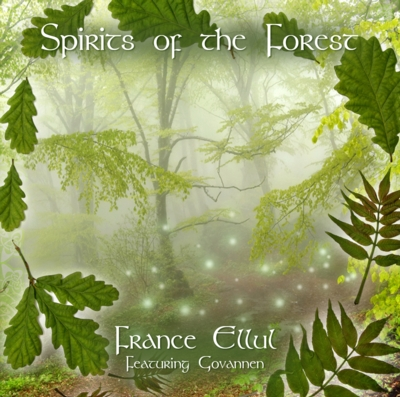 CD - Spirits of the Forest